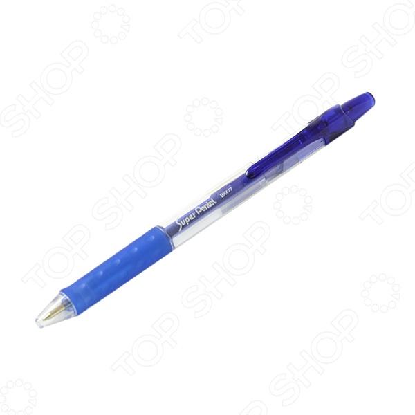 Ручка шариковая Pentel Super