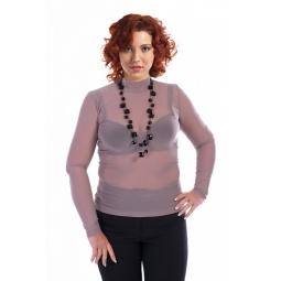 фото Водолазка Mondigo XL 8530. Цвет: карамельный. Размер одежды: 52