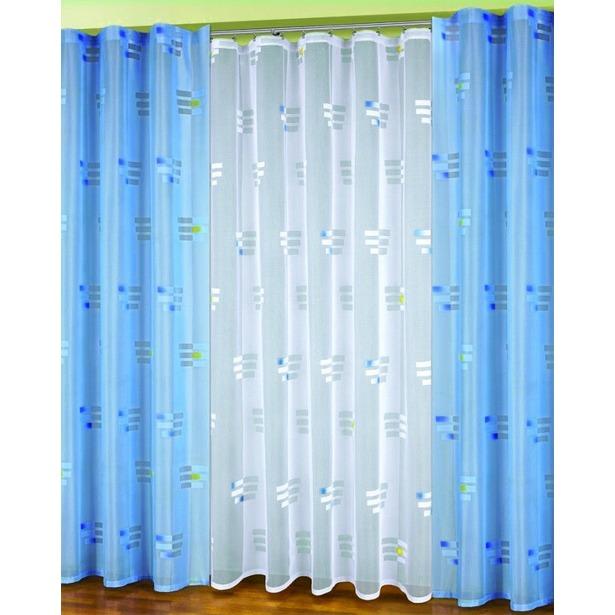 фото Комплект штор Haft 50050-250