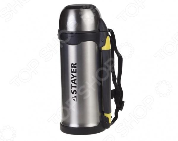 Термос Stayer Comfort 48110-1000