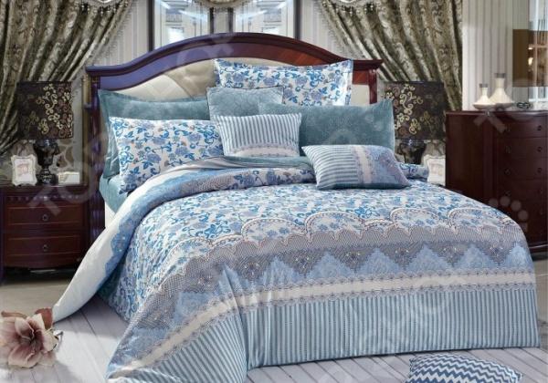 комплект постельного белья primavelle silvery 2 спальный Комплект постельного белья Primavelle Silvery. 2-спальный