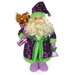 Купить Игрушка новогодняя Новогодняя сказка «Дед Мороз» 949204