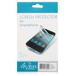 фото Пленка защитная LaZarr для HTC One S