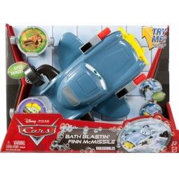 фото Машинка игрушечная Mattel Подводная лодка
