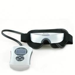 Купить Массажер для глаз с тепловой и вибромассажной функцией Gezatone BEM-III
