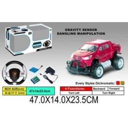фото Машина на радиоуправлении Shantou Gepai 333-F11