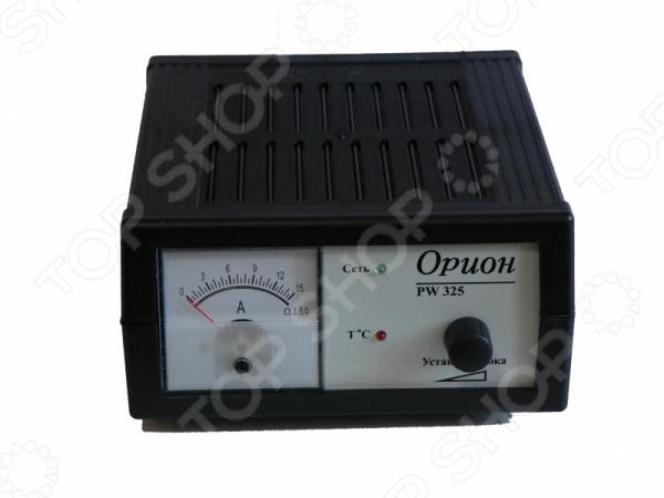 Устройство зарядно-предпусковое ОРИОН PW-325 устройство орион pw 265