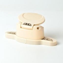 фото Дырокол фигурный для декорирования кромки листа Hobby&You HCP 605.014