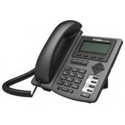 Купить IP-телефон D-LINK DPH-150SE/F3