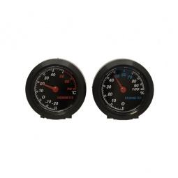Купить Термометр-гигрометр автомобильный Автостоп GT-38963