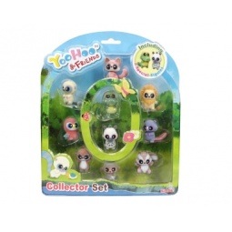 Купить Набор фигурок Simba «YooHoo&Friends»