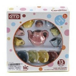 фото Набор посуды игрушечный Shantou Gepai 555-LJ001