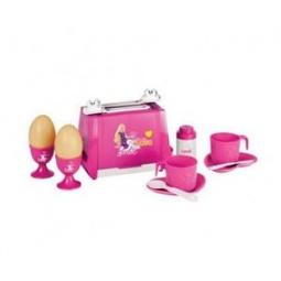 Купить Игровой набор для завтрака FARO «Барби» 916215