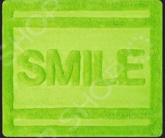 Коврик для ванной Spirella Smile