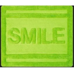 фото Коврик для ванной Spirella Smile. Размер: 55х65 см