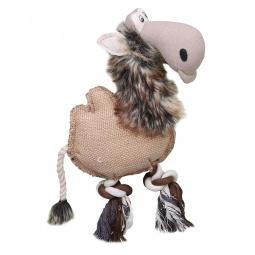 Купить Игрушка для собак DEZZIE «Верблюд»