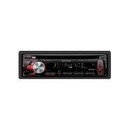 фото Автомагнитола Kenwood KDC-BT43U