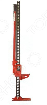 Домкрат реечный Big Red TR8605 Big Red - артикул: 543743