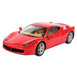 Купить Сборная модель автомобиля Revell Ferrari 458 Italia