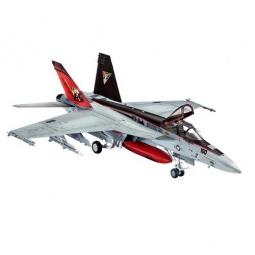 Купить Сборная модель истребителя Revell F/A-18E Super Hornet