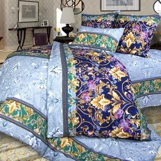 Купить Комплект постельного белья ТексДизайн «Шик». 2-спальный
