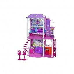фото Набор игровой для девочек Mattel Estate. Домик Барби