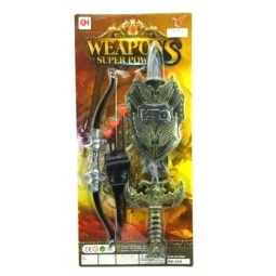 фото Оружие древнего рыцаря Weapons Super Power 1717154