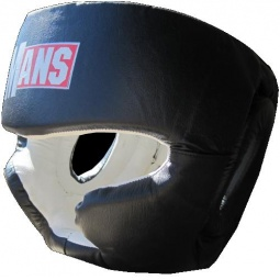 фото Шлем боксерский Mans TC-0953. Размер: L