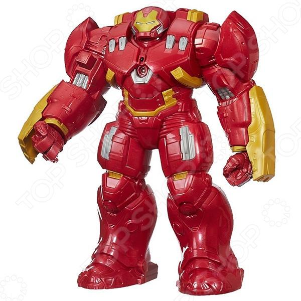 Игрушка интерактивная Hasbro «Титаны: Халк Бастер»