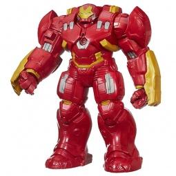 фото Игрушка интерактивная Hasbro «Титаны: Халк Бастер»