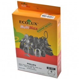 фото Мешки для пыли Ecolux MD 0201