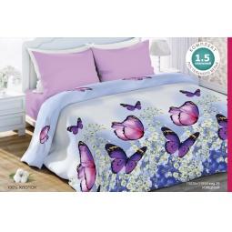 фото Комплект постельного белья Любимый дом «Изящный». Евро