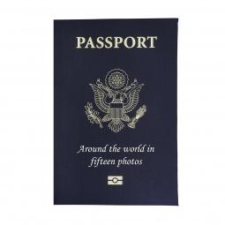 фото Обложка для паспорта Mitya Veselkov PASSPORT
