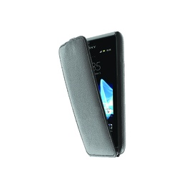 фото Чехол LaZarr Protective Case для Sony Xperia J (ST26i). Цвет: черный