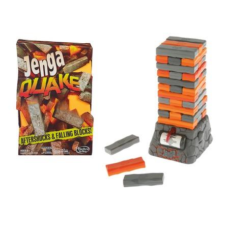 Купить Игра настольная Hasbro «Дженга: Квейк»