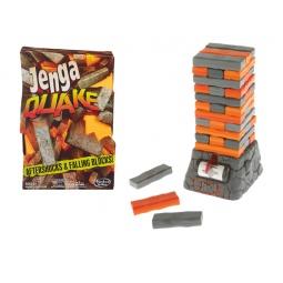 фото Игра настольная Hasbro «Дженга: Квейк»