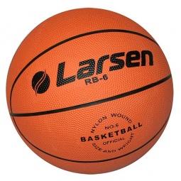 фото Мяч баскетбольный Larsen RB6