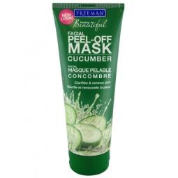 маска пленка для лица с активированным углем