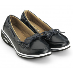 Купить Мокасины Walkmaxx 3.0. Цвет: черный