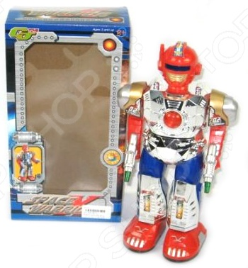 Робот-трансформер Робот Shantou Gepai 548381