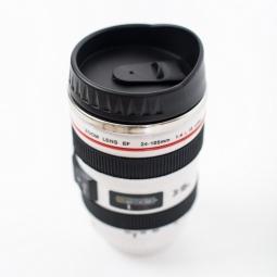 фото Термостакан с крышкой поилкой Dastish Fantastish Lens Cup