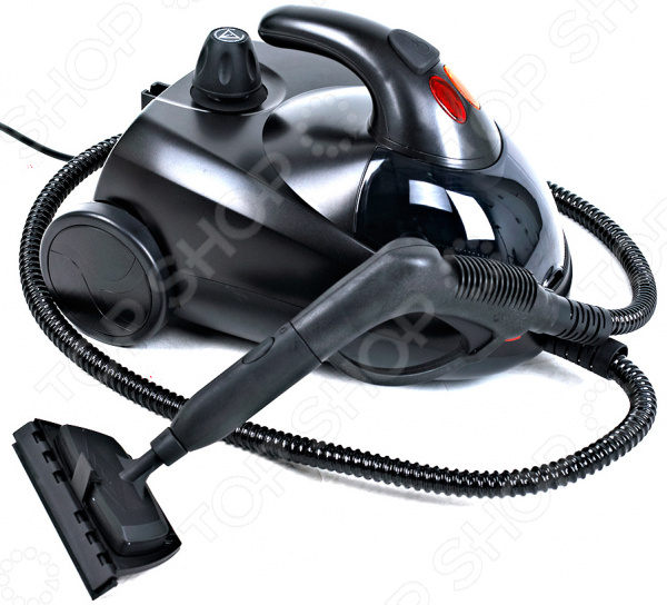 Пароочиститель Endever Odyssey Q-805Пароочистители<br>2 в 1 для чистоты в доме Мощный и стильный аппарат Endever Odyssey Q-805 сочетает в себе функции пароочистителя и отпаривателя. Это совершенно новая модель, которая никого не оставит равнодушным. Устройство облегчит уход за домом и поддерживание чистоты. Он без труда позволит удалить засохшие старые пятна, очистить которые вы уже потеряли надежду. Эффективно удаляя загрязнения, отпариватель станет вашем верным помощником в быту. Он сэкономит вам время и силы, гарантируя чистоту и порядок.  Главные функции устройства:  отпаривание, дезинфекция и выравнивание тканей;  очищение любых поверхностей от загрязнений. Всего через две минуты пароочиститель готов к работе. Объем бака для воды позволяет беспрерывно работать более 45 минут. Модель комплектуется шестью насадками, каждая из которых предназначена для определенного типа поверхностей и загрязнений.  Особенности модели:  функция автоотключения при перегревах и коротких замыканиях;  световой индикатор включения;  поворотный регулятор мощности пара;  возможность непрерывно работать в течении одного часа;  Легкость, компактность хранения и маневренность в перемещениях по квартире. Помощник в быту Благодаря многофункциональности, модель Endever Odyssey Q-805 востребован на российском рынке. Он превосходно подходит для ухода за постельным бельем и одеждой, а также для очистки любых поверхностей и предметов в доме. Отпариватель стал первоклассным помощником по хозяйству и нашел разнообразное применение в быту. Этот прибор предназначен для отпаривания текстиля по вертикали. Его можно применять на одежде из:  нейлона;  шелка;  хлопка;  капрона;  полиэстера;  натуральной или искусственной кожи;  меха и т.д.  Пароочиститель применяется для чистки плоских поверхностей. Пар является очень эффективным и сильным способом чистки. Он без труда способна отпарить и отмыть грязь с:  пола;  паркета;  ламината;  плитки;  окон;  керамики;  стекла.  Экологичная чистка вещей Пар является 