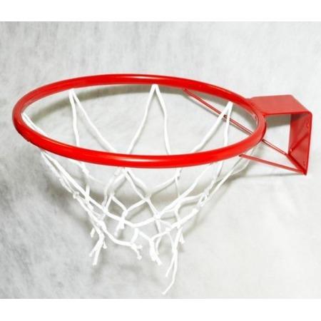 Купить Кольцо баскетбольное Спорттовары-Тула №5 большое с упором
