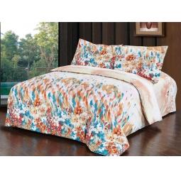 Купить Комплект постельного белья Softline 10349. Евро