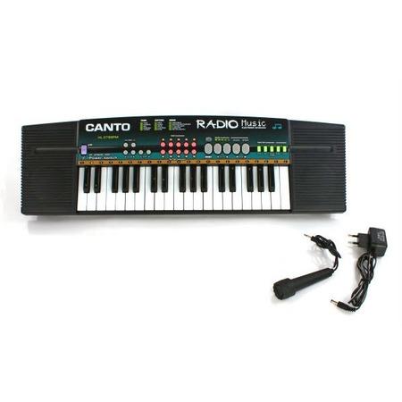 Купить Синтезатор игрушечный Shantou Gepai HL-3788FM
