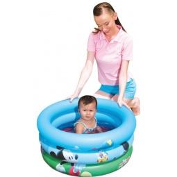 Купить Бассейн надувной Bestway «Микки» 91018