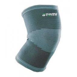 Купить Суппорт колена эластичный закрытый ATEMI ANS-003