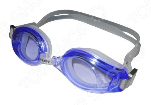 Очки для плавания Larsen R1281 цена