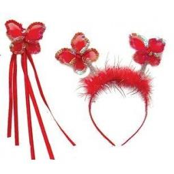Купить Набор для карнавала Marko Ferenzo «Фея бабочек»