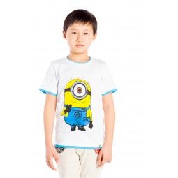 Купить Футболка для мальчика «Single-Eyed Minion».